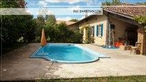 A vendre - Maison/villa - Levignac (31530) - 9 pièces - 250m²