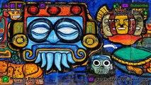 Old School Psychedelic Trippy Rap Hip-Hop Beat || Groove