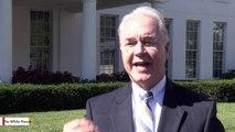 White House: Tom Price Has Resigned