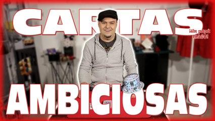 TRUCO DE MAGIA   CARTAS AMBICIOSAS   APRENDE MAGIA   Is Family Friendly
