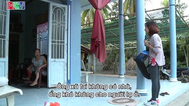 LỮ KHÁCH 24h - Tập 317 | Kim Nhã rơi nước mắt khi tham gia truyền hình thực tế | 17/04/2016