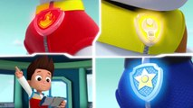 PAW Patrol S2E8 Pups and the Big Freeze - Pups Save a Basketball Game