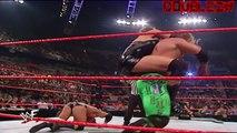 Triple H vs. Stephanie McMahon vs. Chris Jericho - 3-25-2002 Raw Part 2/2