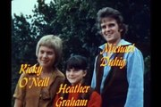 Swiss Family Robinson (1974-75) - Opening & Closing credits