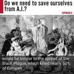 Could AI Kill Us All?