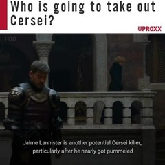 Most Pressing Questions For Season 8 of Game Of Thrones