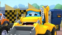 The Adventures of Chuck And Friends: Friends To The Finish (2012) - Clip