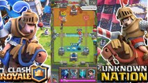 NEW Clone Spell Leaked Information | Cloned Giant Skeleton | Clash Royale