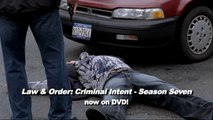 Law & Order: Criminal Intent - The Seventh Year (2001) - Clip