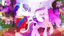My Little Pony Friendship Is Magic: Royal Pony Wedding - Official Trailer (HD)