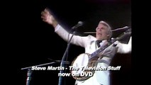 Steve Martin: The Television Stuff - Clip: Homage To Steve