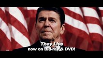 They Live (1988) - Clip: John Carpenter on They Live, Ronald Reagan and Evil Aliens