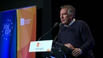 François Bayrou, introduction - UR2017