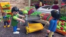 Playmobil Film deutsch AUGEN AUF IM SUPERMARKT Hans-Peter SunPlayerONE Playmobilserie