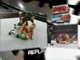 ECW 11/6/07 Jamie Noble vs Nunzio