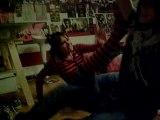 Batailles Aurore & moi - chaussettes =D
