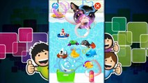 Pepi Bath 2 Part 5 - top app demos for kids - Philip
