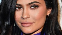 Here's why Kylie Jenner may not be able to wear Kylie Cosmetics if she's pregnant, according to doctors