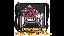 University Of Arkansas Ua Boys And Girls Cool Single Shoulder Crossbody Bag Sackpack For Travelling