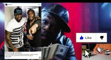 50 Cent HINTS that Diddy Likes Men and Women keeping their friendly Competition Going-S2qE8PVSxZg