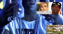 Gucci Mane Does a Song with JAKE PAUL - Is Hip Hop Dead Does This Prove Gucci Mane Really a Clone-zycHRA038D4