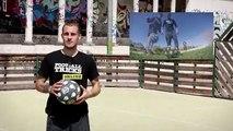 Sombrero Guidox - Videos, Jugadas y Trucos de Futbol Sala Futsal