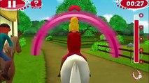 Bibi & Tina - The Movie App - Android Gameplay