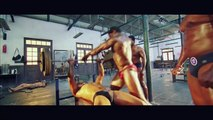 'I' Tamil Movie Terrible Fight Scene _ Risk Fighting Scene in Indian Cinemas-byOw4AYd7-8