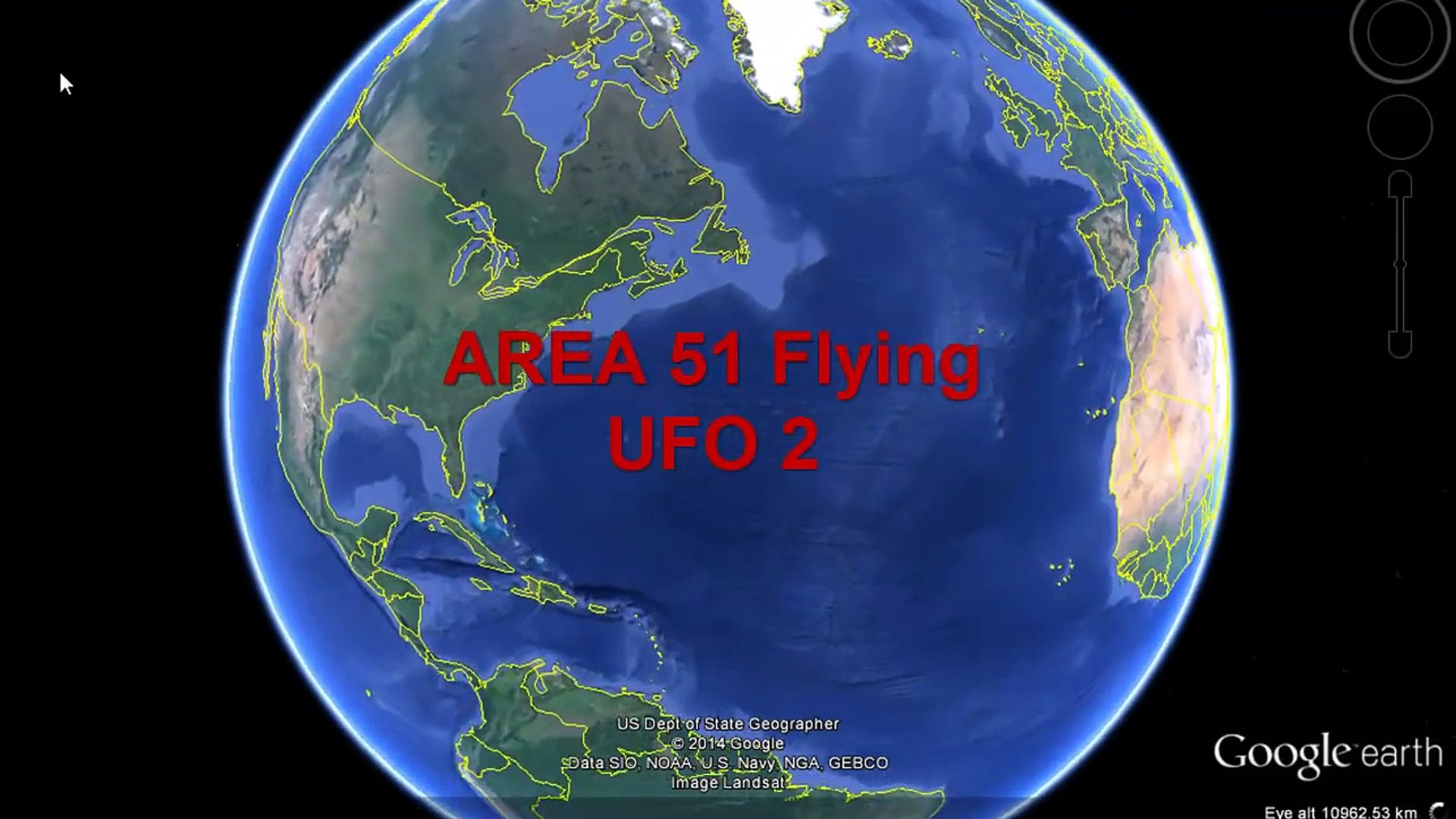 GOOGLE EARTH AMAZING UFOS FOUND ALL OVER THE WORLD!!