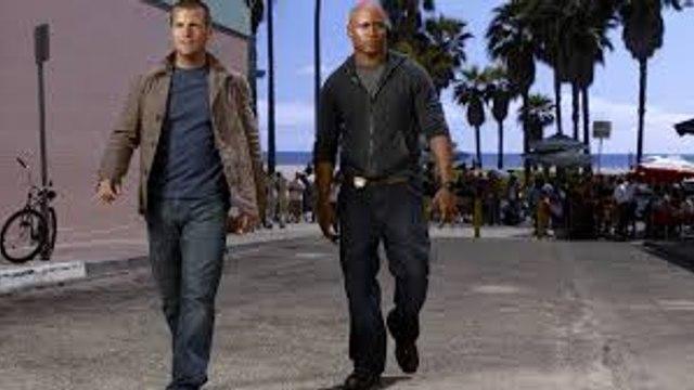 NCIS: Los Angeles ~ Season 9 Episode 1 Online Full ~ Party Crashers