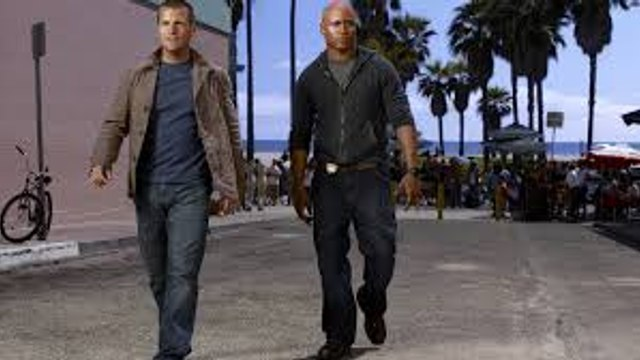 NCIS: Los Angeles ~ Season 9 Episode 1 Online Full ~ Party Crashers