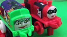 Thomas & Friends Minis Prank Call - World Strongest Engine Thomas the Tank Engine Kids Toys
