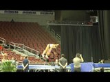 Dakota Earnest - Trampoline Semi-Finals - 2014 USA Gymnastics Championships