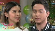 Sarap Diva: AlDub joke battle