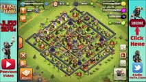 Clash of Clans | Farming Strategy at TH10 Post Update - Low Trophy Goblins in Clash of Clans