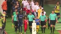 J10 Paris FC 1-0 Nîmes Olympique | Résumé vidéo | 2017-2018