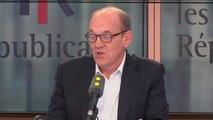 """franceinfLe candidat à la présidence LR @DFasquelle a des difficultés rassembler ses parrainages """"Le danger c'est qu'on n'ait qu'un seul candidat""""o"""