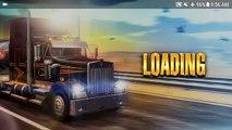 TSU | Nueva ualización kenworth k100 long frame haulin| truck simulator usa simuladores Android