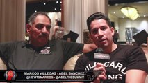 ABEL SANCHEZ 'THEY BOOED HIM! CANELO TALKED SO MUCH SHIT..SEEMS LIKE HE RAN HALF THE FIGHT'-bBemYYHOhKE