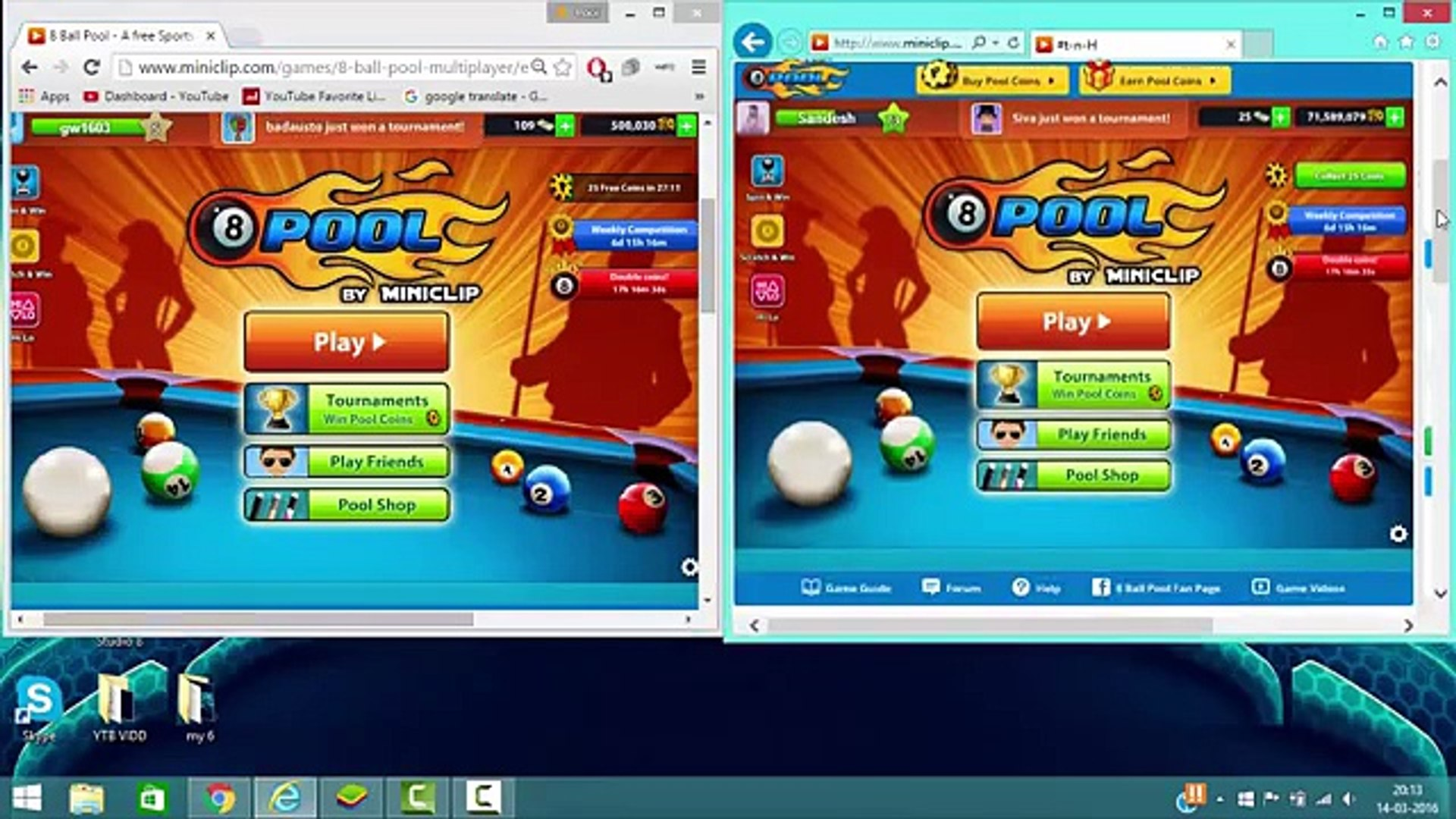 8 Ball Pool Cheats Android 2018 8 ball pool unlimited coins & cash
