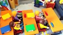 Playmobil Film Deutsch - Der Zungenbrecher