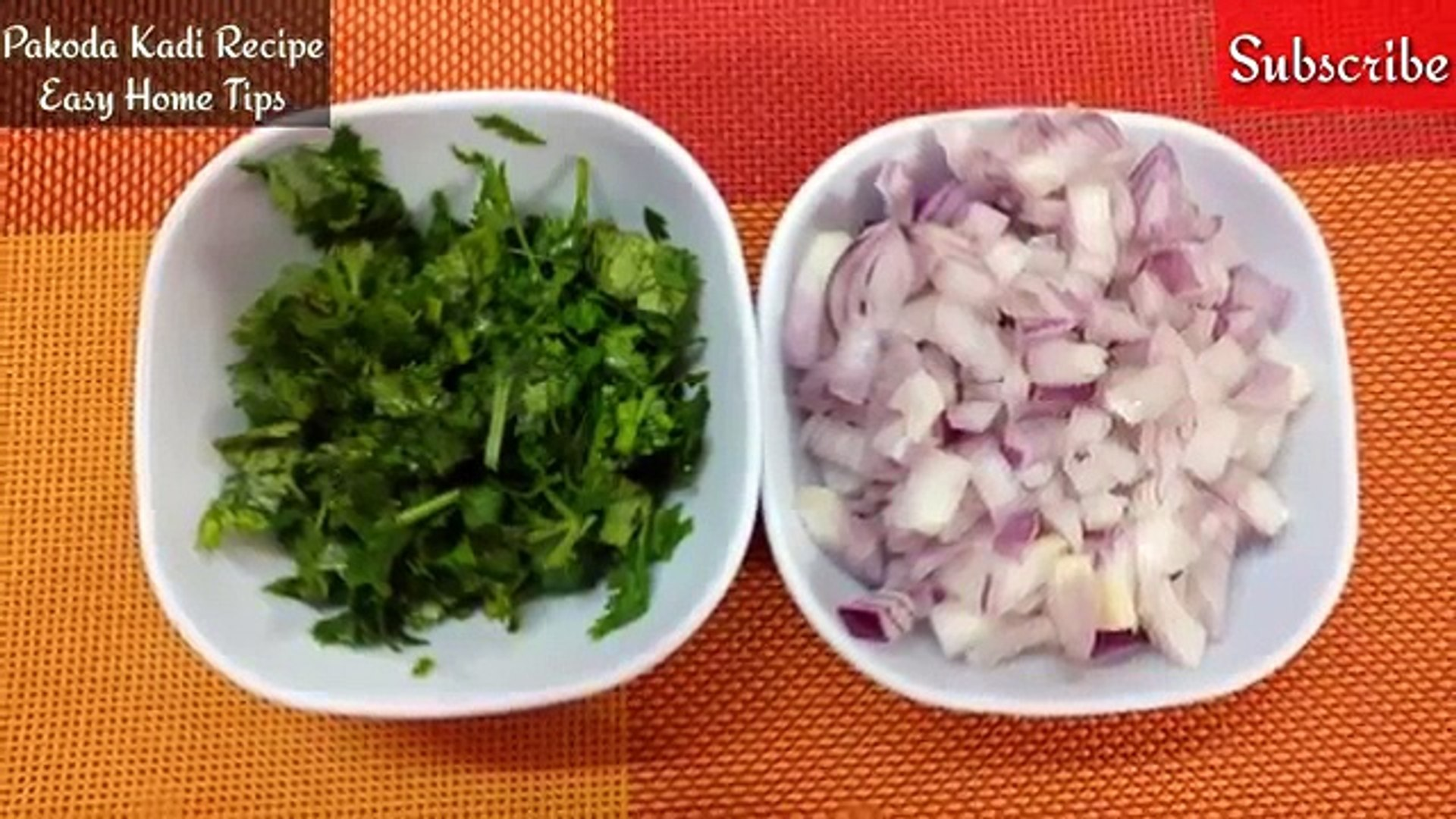 स्पेशल पकोड़ा कढ़ी | Pakoda Kadhi Recipe | Kadhi Pakoda Recipe In Hindi | Kadi Recipe | Indian Recipes