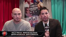 KELLY PAVLIK ANALYZES THE CANELO VS GOLOVKIN WEIGH IN & FACE OFF-YI-NFyHPkp0