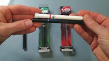 V2 Cigs: Disposable Electronic Cigarette Review: Guest Starring blu Cigs