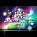 Ordina la lettera di Babbo Natale 2017 dalla Lapponia !