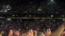 U2 - I Still Haven't Found What I'm Looking For / Stand By Me - Amsterdam 30-07-2017