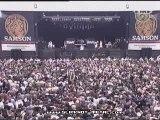 8 - Slipknot - Spit It Out - (live, Dynamo 2000)