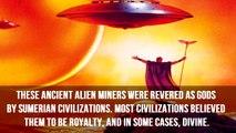 Eski Kanada Savunma Bakanı'ndan Şok Açıklama: Dünyada Yaşayan Uzaylılar Va-5 Alien Races in Contact with Earth Right Now