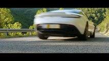 VÍDEO: Aston Martin DB11 V8
