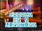 $1,000,000 Chance of a Lifetime - Michael hosts, pt. 3